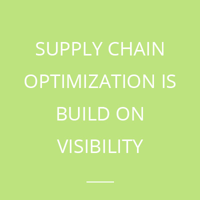 Supply Chain Management Optimization